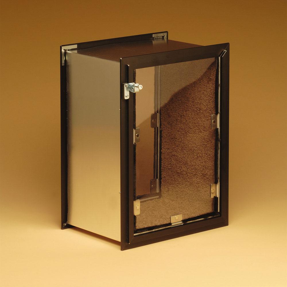 Hale Pet Door Wall Mount Premium Pet Doors