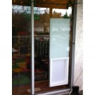 Hale Pet Door In Glass Conversion Premium Pet Doors