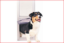 Premium Pet Doors Best In The Business Since 1996