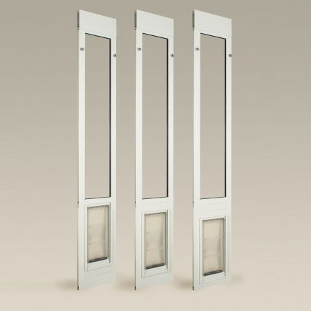 Endura Flap™ Thermo Panel IIIe Patio Insert With Flap