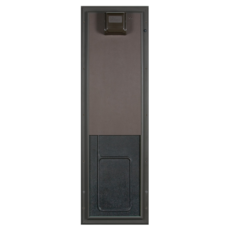 Plexidor 174 Electronic Wall Mount Premium Pet Doors