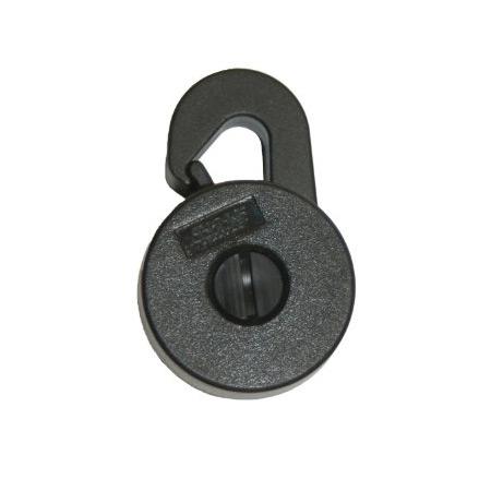 Plexidor Electronic Dog Door Rfid Chip Collar Key Premium Pet Doors