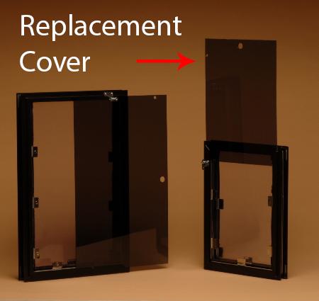 Hale Pet Door In Glass Conversion Premium Pet Doors